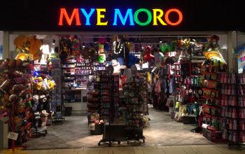 cab93b1d Mye Moro - Norges beste utvalg av kostymer og partyprodukter