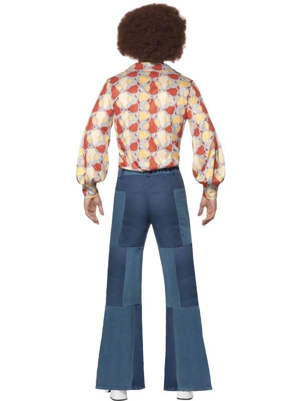 4d28c9e2 Slengbukser Jeans