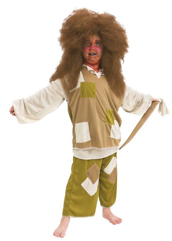 Lage oktoberfest kostyme