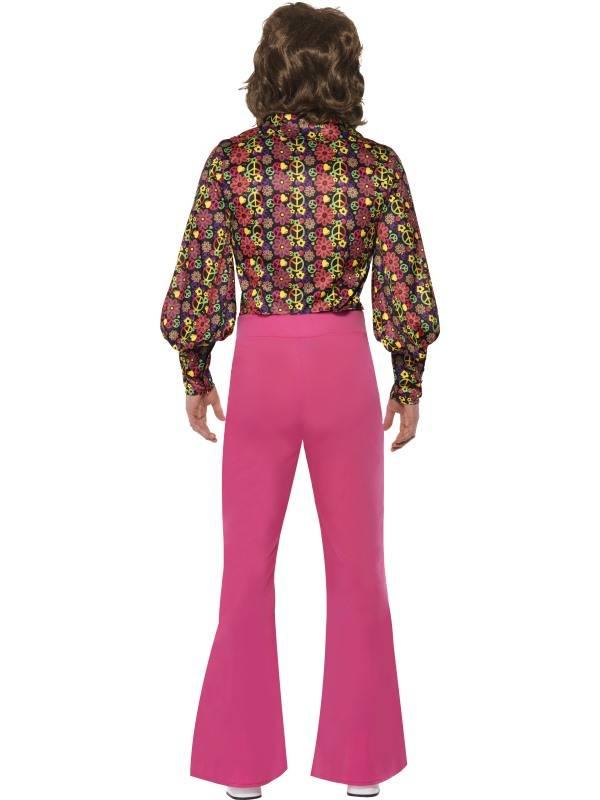 1960`s CND Slack Suit Kostyme Herre