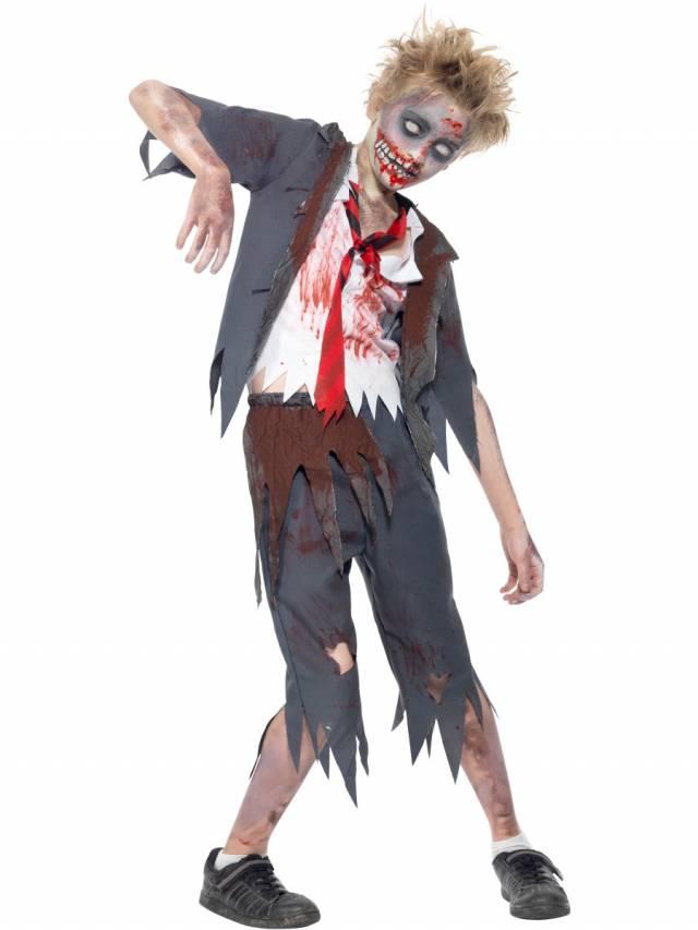 Zombie School Boy Costume 23c766e18dc3a