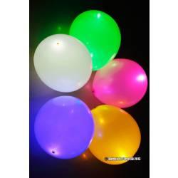 BALLONGER MED LED LYS
