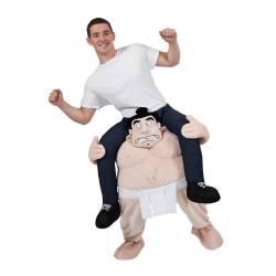 Carry Me Sumobryter