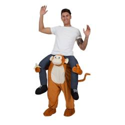Carry Me Ape
